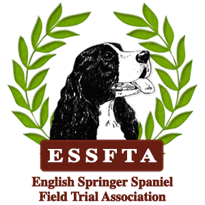 English Springer Spaniel Trials Association
